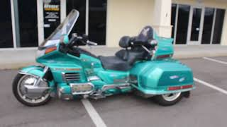 6. SOLD! 1994 Honda Goldwing Trike Roadsmith Ultimate FOR SALE