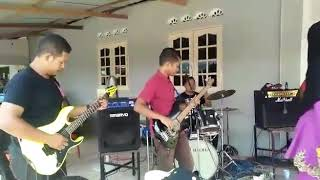 OPLOSAN COVER BY B'POINTERS BAND