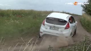 Raffael Sulzinger - Ford Fiesta R2 - Teamspecial 2011
