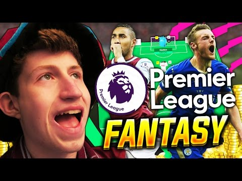 FANTASY PREMIER LEAGUE IS BACK!! LEAGUE PRIZES!