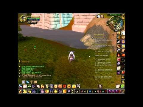 Deviloz – WoW MoP 5.2.0 PATCH changes