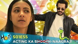 Video Acting ka Naagraj | S01E55 | Karan Veer Mehra | Barkha Sengupta MP3, 3GP, MP4, WEBM, AVI, FLV Juni 2019