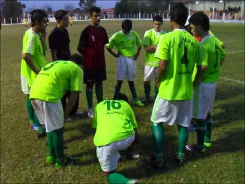 Jaguariaíva-3ª Copa Sul-Americana em Riversul