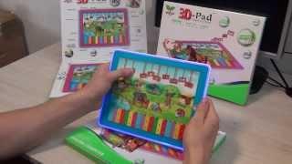 Tablet edukacyjny Farma