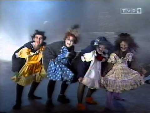 Kabaret Olgi Lipińskiej - Czart w internecie