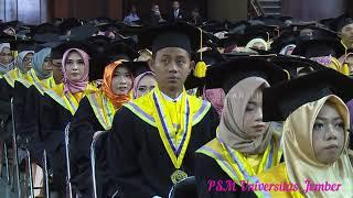 Jaran Goyang by PSM Universitas Jember