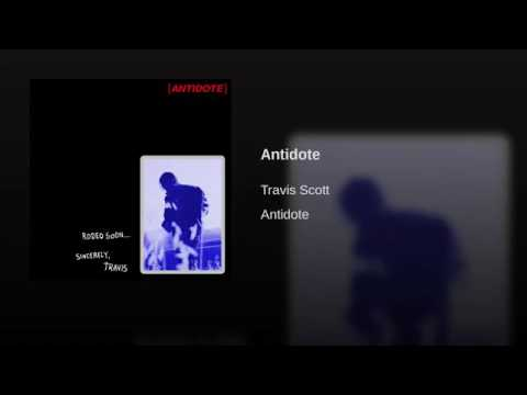 Antidote:Travis Scott