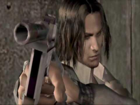 Resident Evil 4 Muertes de Leon  Loquendo