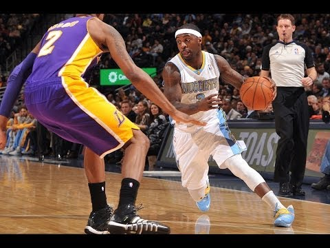 Video: Top 10 NBA Crossovers of the 2013-2014 Regular Season