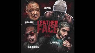Bizarre - Leather Face (feat. Hopsin, King Gordy & Lazarus)