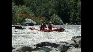 Jarní řeky Bulharska - 7 nejkrásnějších řek na kanoi, kajaku - Video