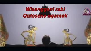 Video Lakon Wisanggeni Kromo (Ontoseno ngamuk) MP3, 3GP, MP4, WEBM, AVI, FLV Juli 2018