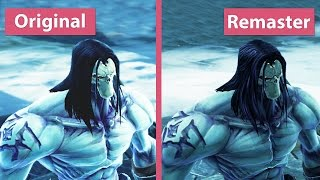 Video Darksiders 2 – Original Xbox 360 vs. Deathinitive Edition PS4 Graphics Comparison [FullHD][60fps] download in MP3, 3GP, MP4, WEBM, AVI, FLV January 2017