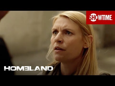 BTS: Inside Episode 10 | Homeland | Season 8