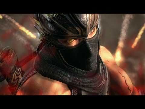 New Ninja Gaiden 3 Teaser Trailer From GDC