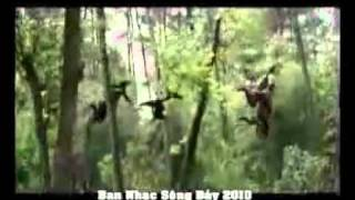 Lien khuc nhac song thon que 2011.No 2 - YouTube.flv