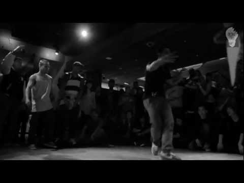 Thesis x Junior (Knuckle Movement) vs Cha Cha x Tim the Pit (THEM TEAM)