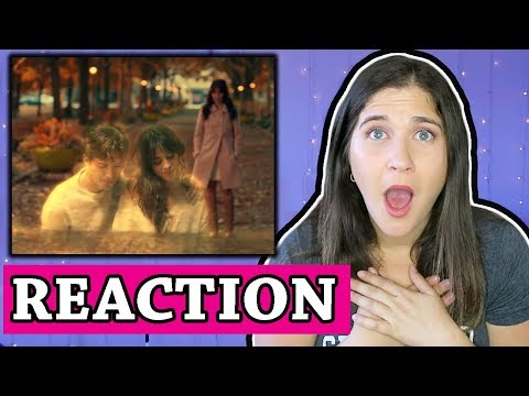 Video Camila Cabello - Consequences Orchestra | REACTION download in MP3, 3GP, MP4, WEBM, AVI, FLV January 2017