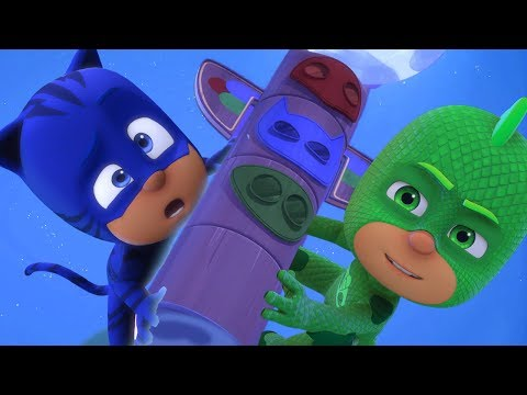 Pj Masks Full Episodes Pj Masks Super Hq Super Moon Series