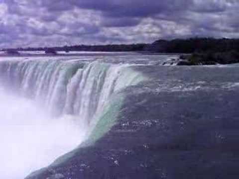 Download Niagara water falls: Part 1 HD Mp4 3GP Video and MP3