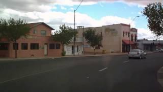 Douglas (AZ) United States  city photos : USA Tour 2011 - Part 9: Roudtrip from Tucson AZ to Douglas AZ through Santa Cruz County and back