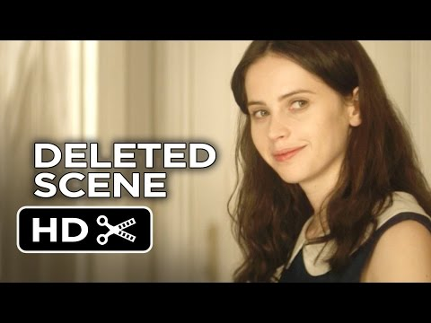 The Theory Of Everything Deleted Scene - God's Work (2014) - Felicity Jones, Eddie Redmayne Movie HD