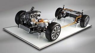 Audi A6 Híbrido