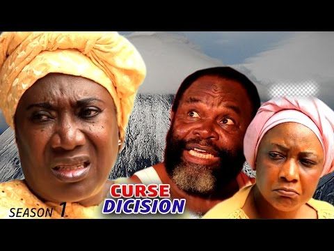 Curse Of Decision Season 1 - 2017 Latest Nigerian Nollywood Movie