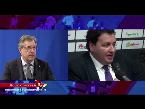 Giovanni Grazzini su titolo sportivo e asta competitiva