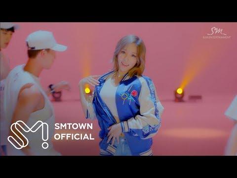 TAEYEON 태연 'Why' MV (Dance ver.) - Thời lượng: 3:32.