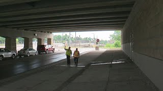 A lot has changed since the I-35W bridge collapsed in the Mississippi River, Pat Kessler reports (2:38). WCCO 4 News At 6 – July 27, 2017