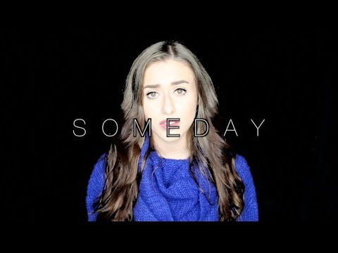 "All-4-One  ""Someday"" Cover by Georgia Merry"