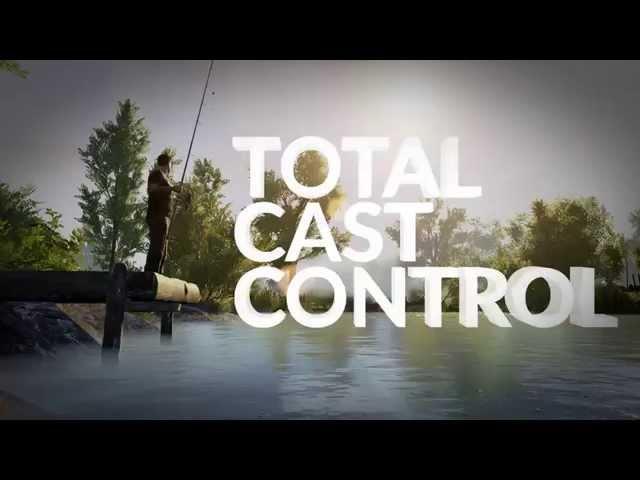 Видео к игре Euro Fishing