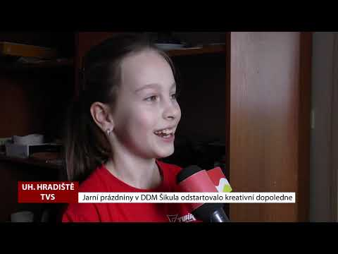 TVS: Deník TVS 26. 2. 2019
