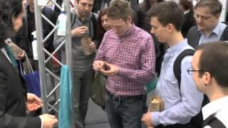 Das Schauben- Wunder, Kunst der Physiokinetik, zur Hannover Messe, Magie als Publikumsmagnet