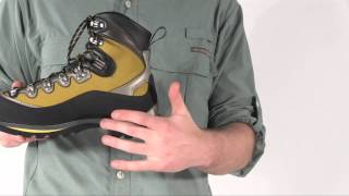 For more information on Asolo Titan mountaineering boots, check out: http://stp.me/AsoloTitanBoots Asolo's Titan mountaineering ...