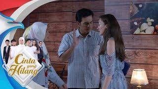 CINTA YANG HILANG - Dani Bungkam Dan Pura Pura [15 Agustus 2018]