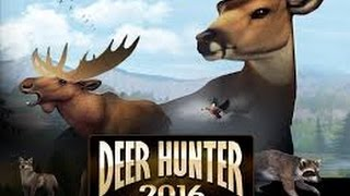 Deer Hunter 2016 videosu