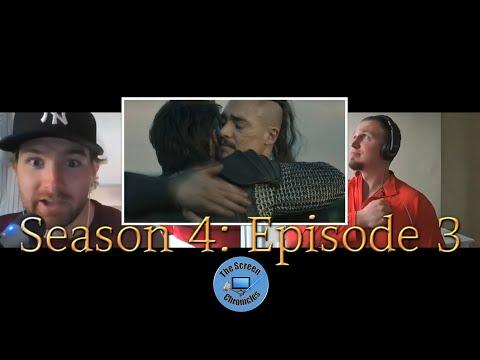 The Last Kingdom: Season 4 Episode 3 Recap and Spoiler Talk