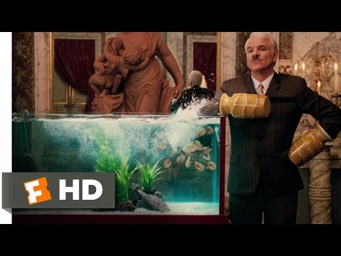 The Pink Panther (7/12) Movie CLIP - Big Brass Balls (2006) HD