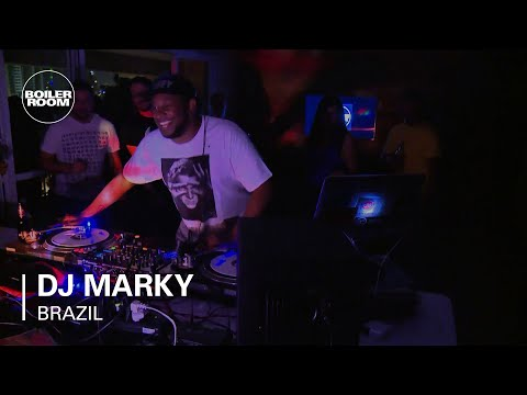 classics - FOR AUDIO: http://bit.ly/1sLleNz → SUBSCRIBE TO BOILER ROOM: *http://bit.ly/1bkrHWL* DJ Marky plays us some of his all time favourite records...from his li...