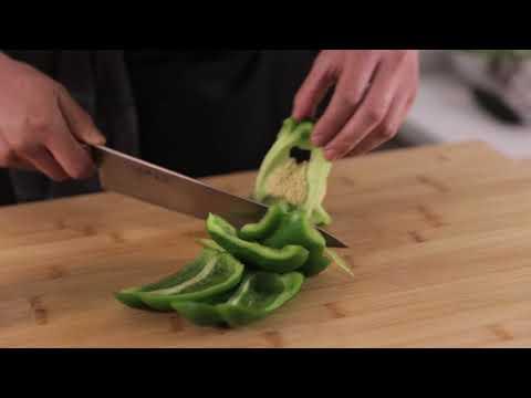 Kitchen Prep 101 | Ep. 5 - Prep Your Produce