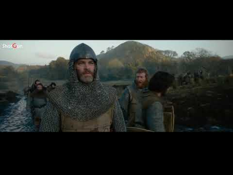 Brutal Battle | Scottish warriors defeats English army
