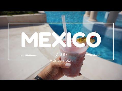 Tour de la habitación Grand Riviera Princess | México Vlog #2