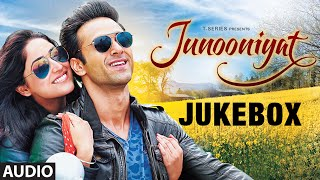 Junooniyat Jukebox AUDIO Pulkit Samrat Yami Gautam