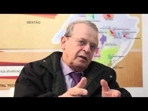 Entrevista com o candidato Tarso Genro