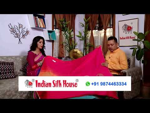 Indian Silk House   Parineeta   Star Jalsa   Episode 12