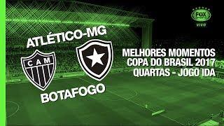 Siga - http://twitter.com/sovideoemhdCurta - http://facebook.com/sovideoemhdCOPA CONTINENTAL DO BRASIL 2017Quartas de Final - Jogo IdaEstádio Raimundo Sampaio, Belo Horizonte, MG