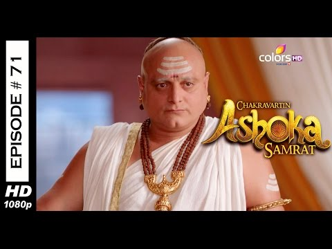 Video Chakravartin Ashoka Samrat - 11th May 2015 - चक्रवतीन अशोक सम्राट - Full Episode (HD) download in MP3, 3GP, MP4, WEBM, AVI, FLV January 2017