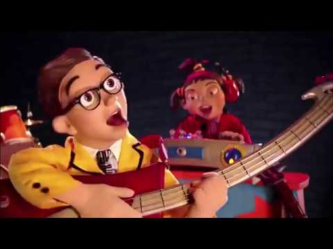 LAZY TOWN MEME THROWBACK | When We Play Music Compilation | Lazy Town Songs for Kids